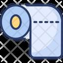 Sue Toilet Roll Napkin Icon