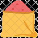Sugar Bag Sack Icon