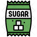 Sugar Sugar Bowl Sweet Icon