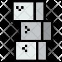 Sugar Cube Tasty Icon