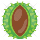 Sugar Apple Fruit Icon