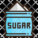 Ibag Sugar Food Icon