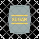 Sugar Bag Icon