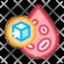 Sugar Blood Icon