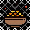 Sugar Bowl Icon