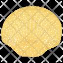 Sugar Cracker Breakfast Icon