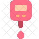 Sugar test Icon