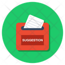 Suggestions Recommendations Advice Icon