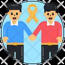 Friends Suicide Prevention Suicide Support Icon