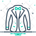 Suit Unifrom Costume Icon