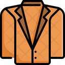 Suit Clothes Clothing Icon