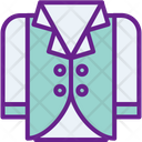 Suit Man Business Icon