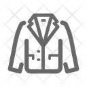Men Textile Male Icon