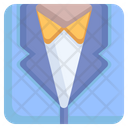 Suit Shopping Shirt Icon