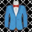 Suit Groom Tuxedo Icon