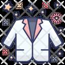 Suit Dress Coat Mens Apparel Icon
