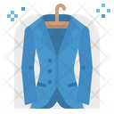 Suit Clothing Cloth Icon