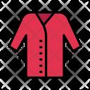 Suit Cloth Laundry Icon