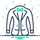 Suit Formal Getup Icon