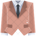 Suit Professional Wear Professional Icon