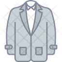 Suit Shirt Cloth Icon