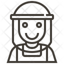 Suit Apiary Apiculture Icon
