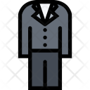 Suit Love Relationship Icon