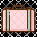 Suitcase Travel Bag Luggage Icon