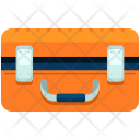 Suitcase Case Drone Icon