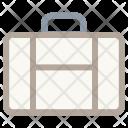 Suitcase Bag Travel Icon