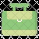 Suitcase Travel Photography Icon