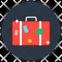 Briefcase Travel Bag Baggage Icon