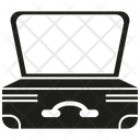 Package Baggage Pack Icon