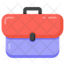 Briefcase Travel Bag Baggage Icon