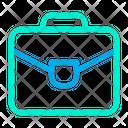 Case Briefcase Job Icon