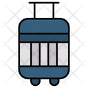 Suitcase Bag Breifcase Icon