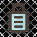 Suitcase Icon
