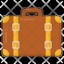 Briefcase Suitcase Luggage Icon