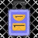 Bag Luggage Suitcase Icon