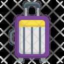 Suitcase Suitcases Luggage Icon