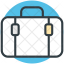 Suitcase Traveling Bag Icon