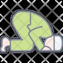 Sujud Icon