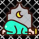 Sujud Pray Pray Sujud Icon