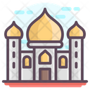 Sultan Ahmed Mosque Icon