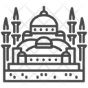 Sultan Ahmet Camii Icon