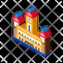 Sultan Palace Abdul Icon