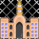 Sultan Qaboos Mosque Icon