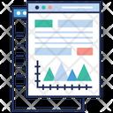 Summarizing Web Data Icon