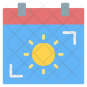 Calendar Schedule Day Icon