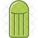 Summer Beach Inflatable Icon